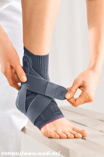 Orthese Fußgelenk