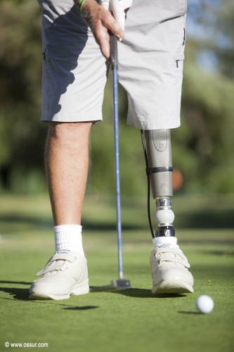 Prothesen-Beinprothese